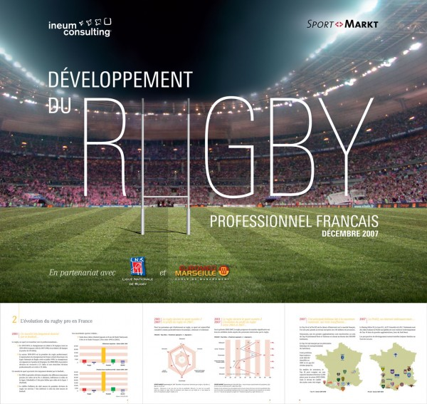 Etude Rugby